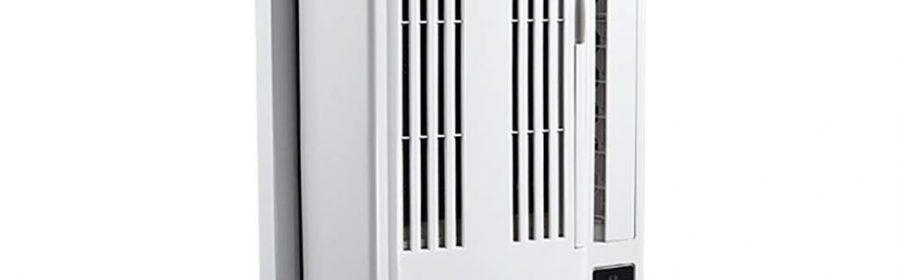 Climatiseur de fenêtre window air