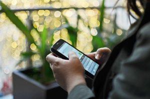 Différences wifi et internet sans fil