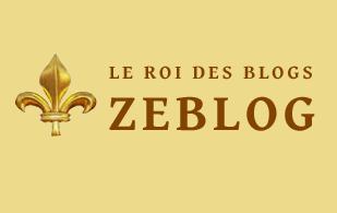 Zeblog logo