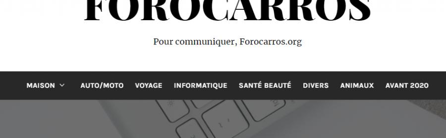 Forocarros.org